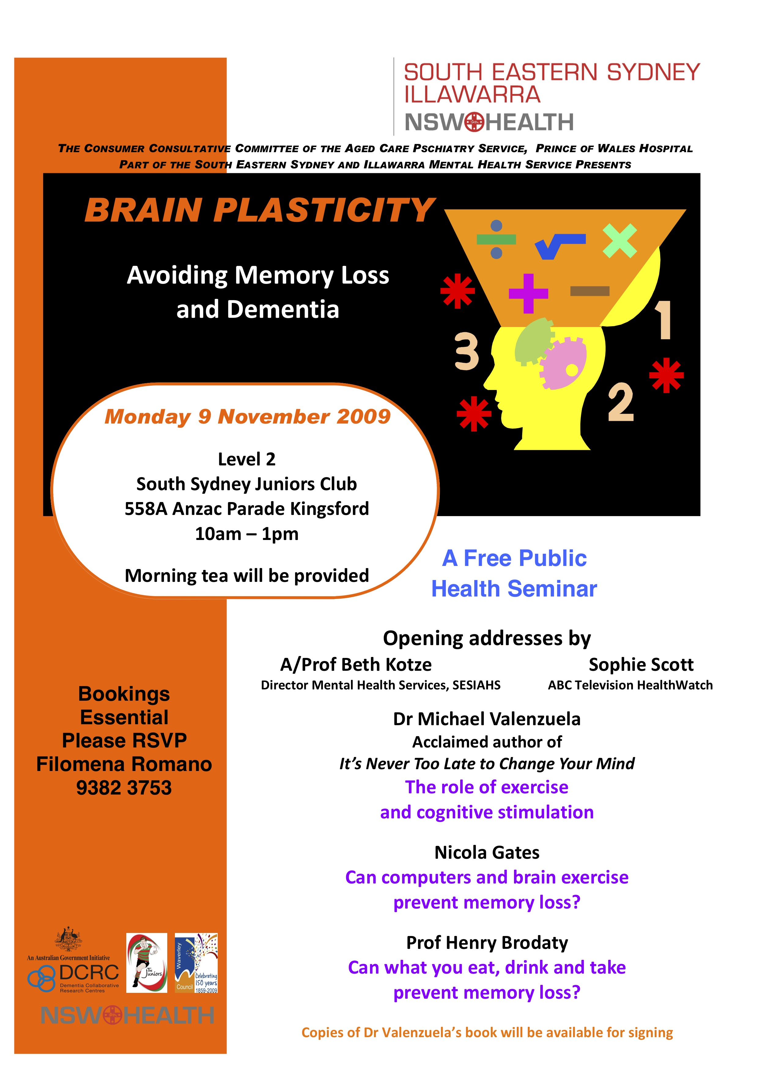 2009 Brain Plasticity - Avoiding Memory Loss and Dementia.jpg