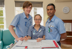Careers in Nursing and Midwifery