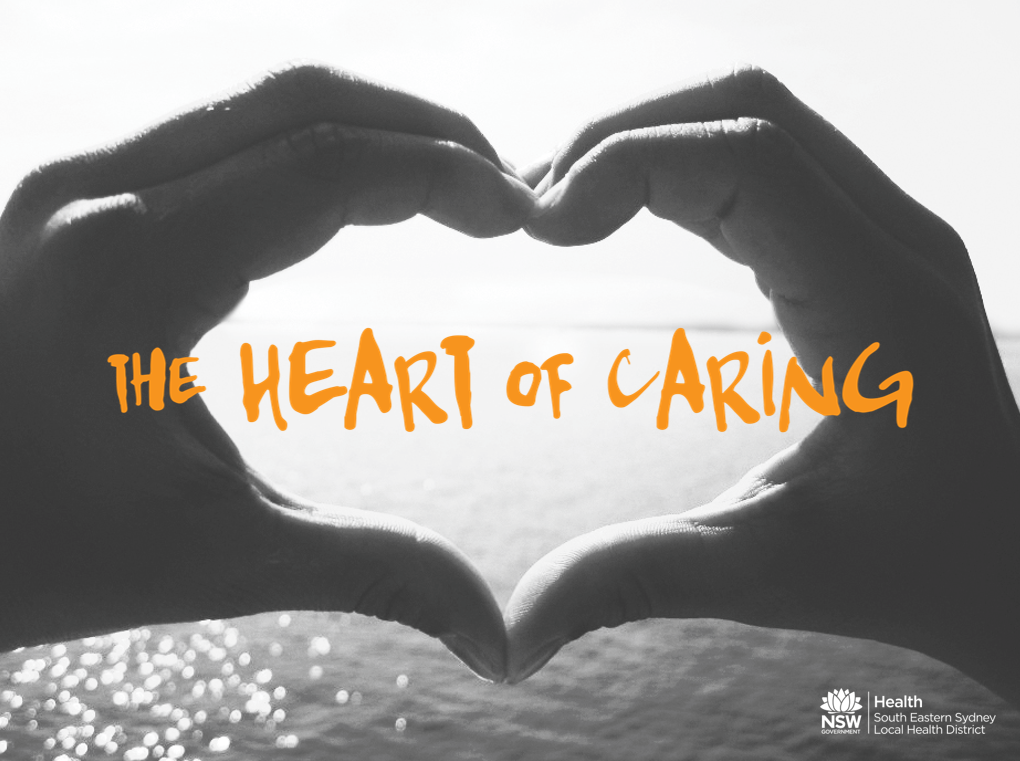 Heart of Caring Reflective Resource & Framework